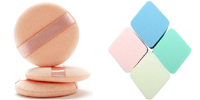 Makeup sponge Cosmetic Powder puff
