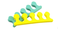 Disposable Toe Separators pedicure