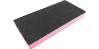 Disposable Foam Foot File Block