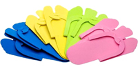 Disposable Slipper for Pedicure Spa