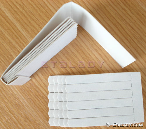 nail file matchbook emery boards suppliers